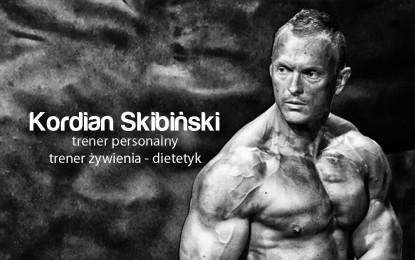 Wywiad z Kordianem Skibińskim