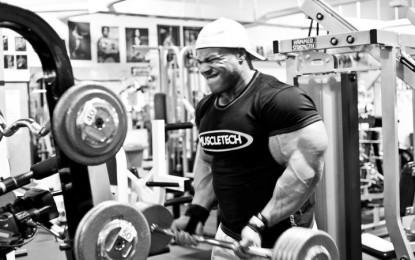 Trening full body workout!