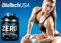 BioTech USA Iso Whey Zero opis skład dawkowanie i opinie