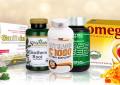 Suplementy, które pomogą na przeziębienie