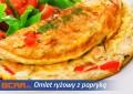 Pyszny omlet na masę dla kulturysty 800kcal