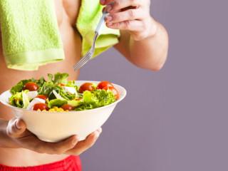 3 czynniki warunkujące dobrą dietę na masę
