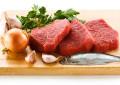 Kreatyna w żywności – porównanie zawartości