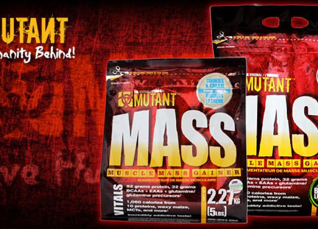 Mutant Mass działanie, zastosowanie, skład i opinie